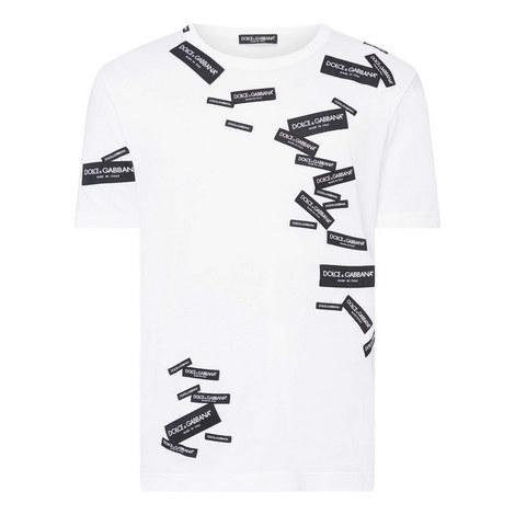 Label T-Shirt, ${color}