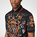 DG King Polo Shirt, ${color}