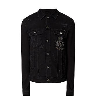 Crest Denim Jacket