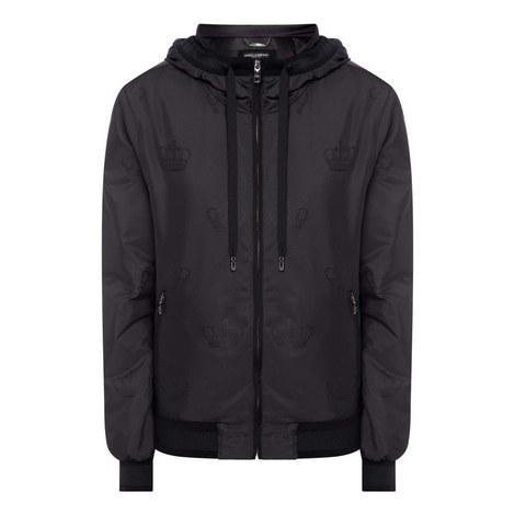 Tonal Crown Jacket, ${color}