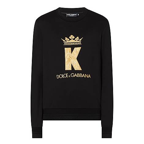 Two-Tone King Sweater, ${color}