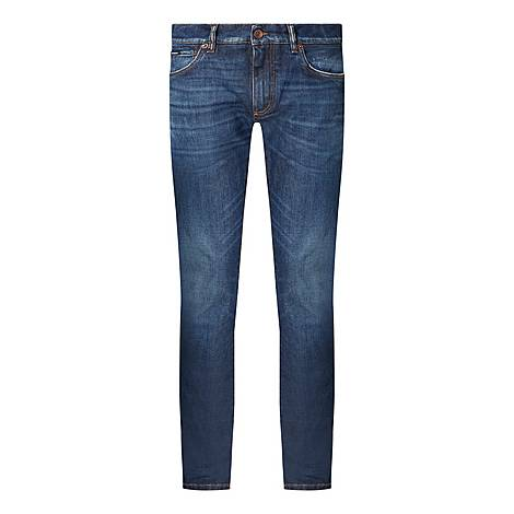 Midnight Slim Fit Jeans, ${color}