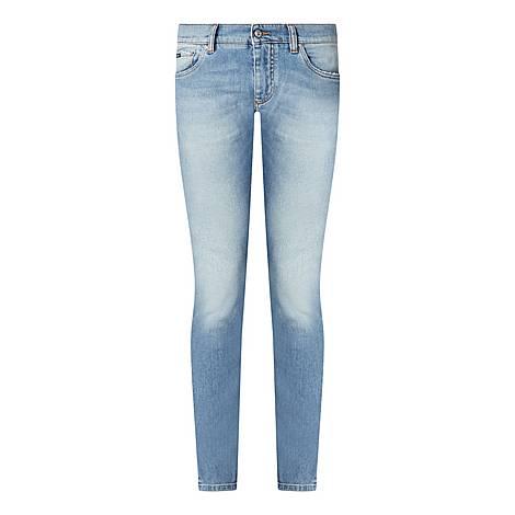 Modern Skinny Jeans, ${color}