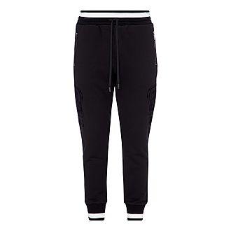 Tonal Crown Sweatpants