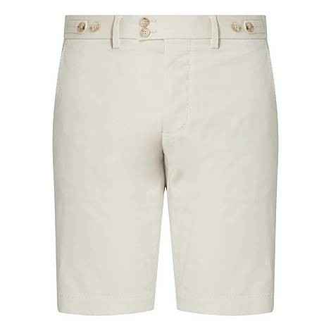 Stretch Chino Shorts, ${color}