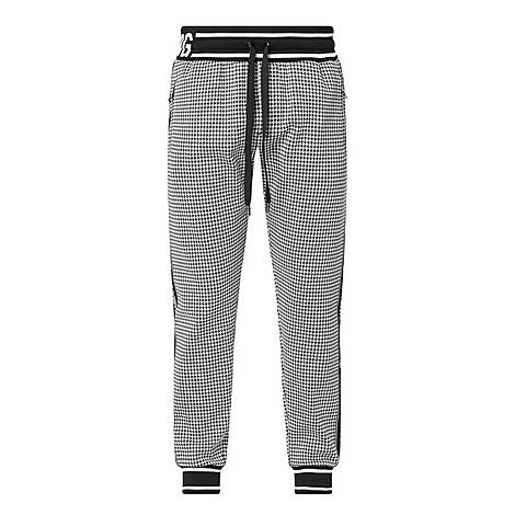Houndstooth Sweatpants, ${color}