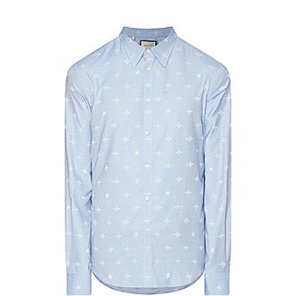 Bee Star Oxford Shirt