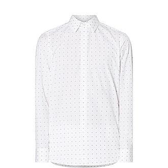 G Dot Oxford Shirt
