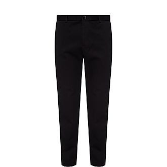 1bb1324adc6 Sale GUCCI Slim Chinos Now €275.00. Was €490.00