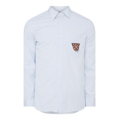 Tiger Striped Shirt, ${color}