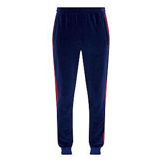 Chenille Sweatpants