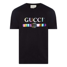Metallic Gucci T-Shirt