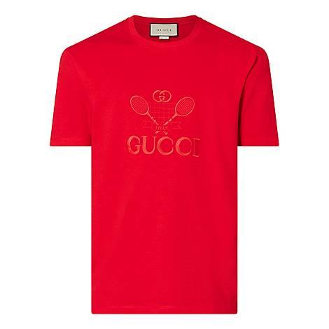 Tennis T-Shirt, ${color}