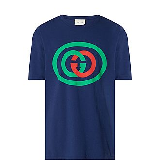 edf04836 New in GUCCI Fake GG T-Shirt €350.00