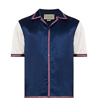 GG Star Bowling Shirt
