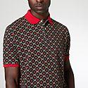 GG Print Polo Shirt, ${color}
