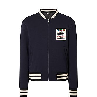World Bomber Jacket
