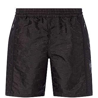 4G Tonal Shorts