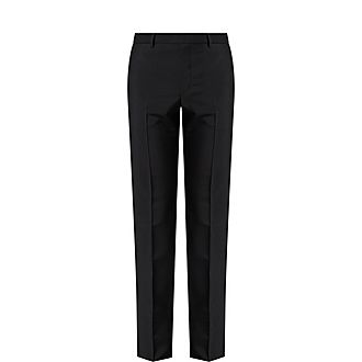 Formal Tuxedo Trousers