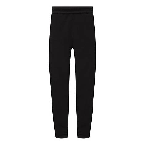 Logo Side Band Sweatpants, ${color}