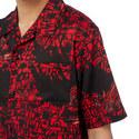 Red Dragon Bowling Shirt, ${color}