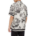 Monster Bowling Shirt, ${color}