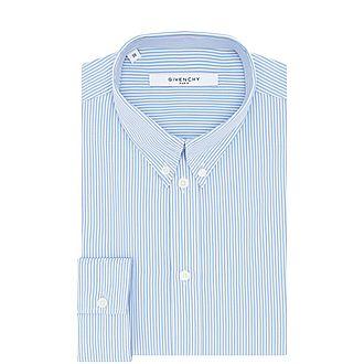Address Stripe Shirt