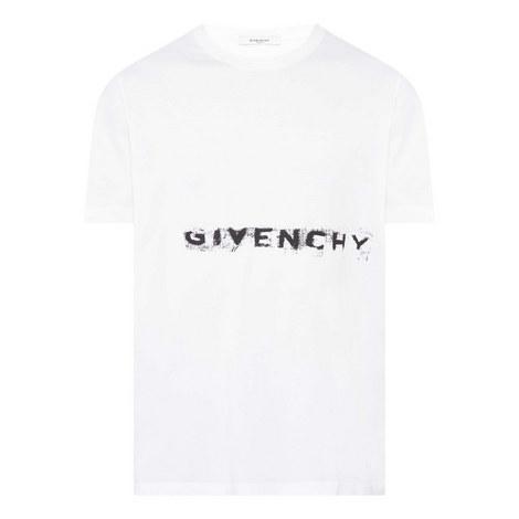 Logo Stencil T-Shirt, ${color}