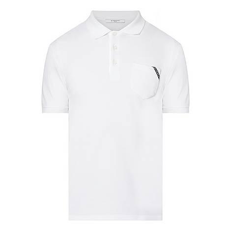 Pocket Tab Polo Shirt , ${color}