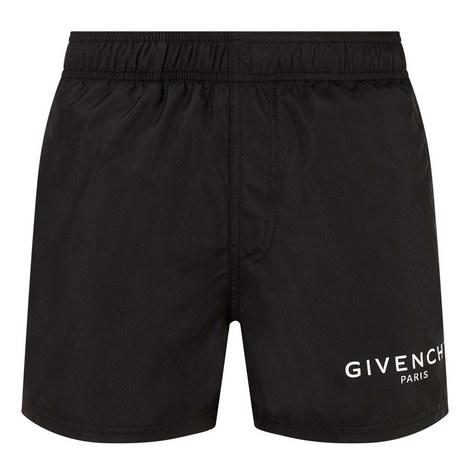 Long Swim Shorts, ${color}