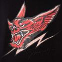 Bat Monster Sweatshirt, ${color}