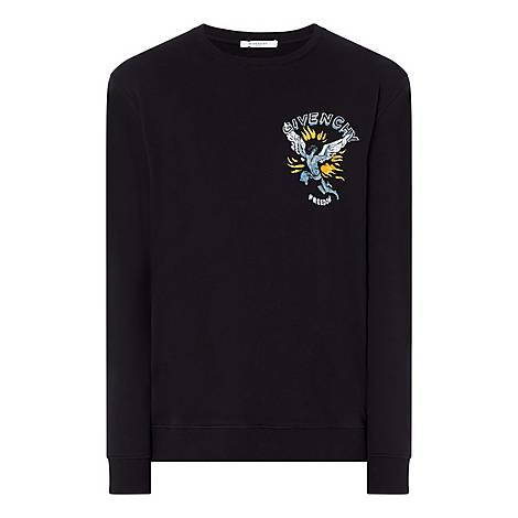 Icarus Freedom Sweatshirt, ${color}