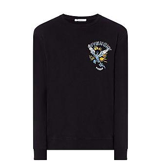 Icarus Freedom Sweatshirt