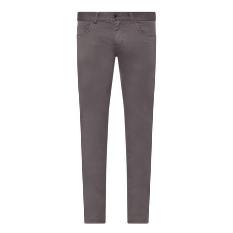 Five-Pocket Trousers, ${color}