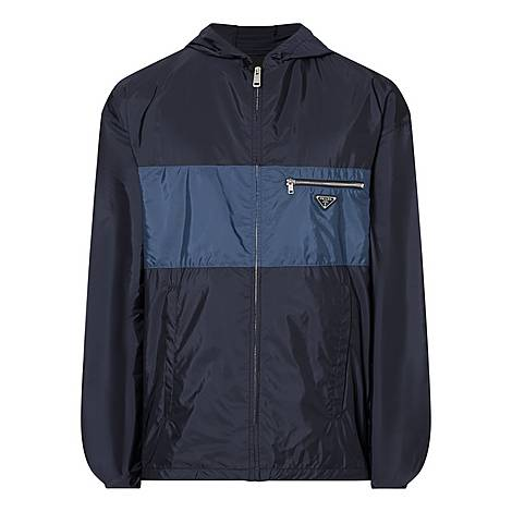 Striped Jacket, ${color}