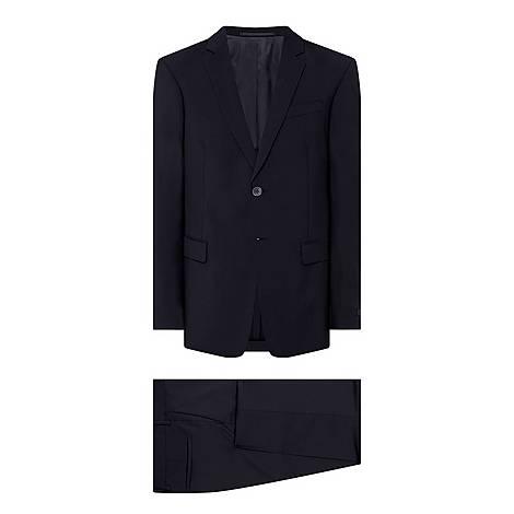 Slim Fit Suit, ${color}