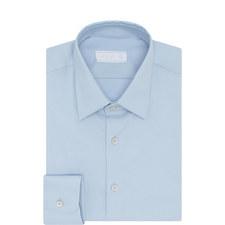 Poplin Stretch Shirt