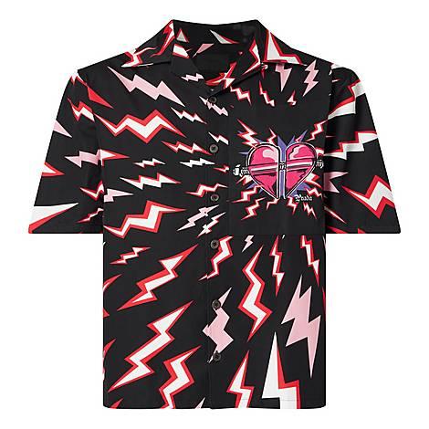 Thunder Heart Shirt, ${color}