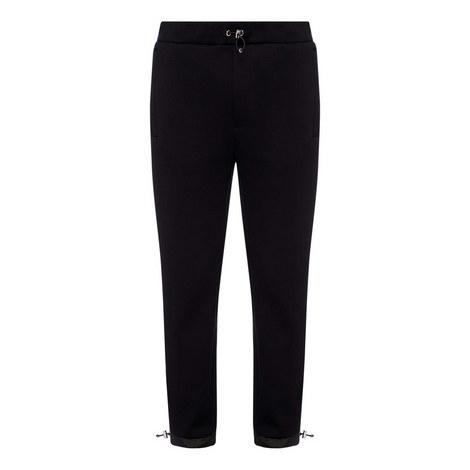 Nylon Trim Sweatpants, ${color}