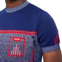 Mouliné T-Shirt, ${color}