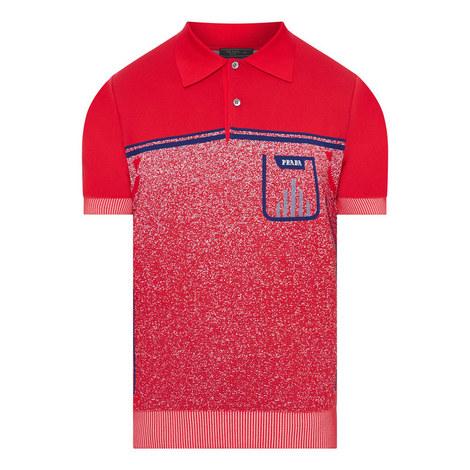Merno Tech Polo Shirt, ${color}