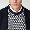 Technical Jacquard Sweater, ${color}