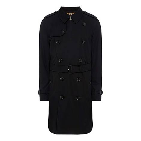 Kensington Heritage Trench Coat, ${color}