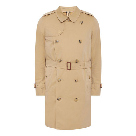 Chelsea Heritage Trench Coat, ${color}
