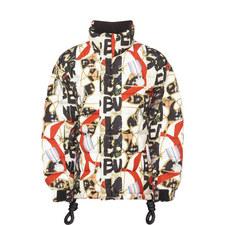 Tisington Puffer Jacket