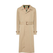 Bournbrook Overcoat