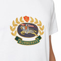 Gully Embroided Crest T-Shirt, ${color}