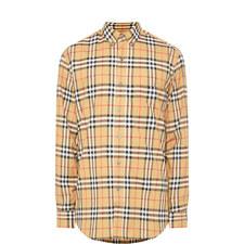 Jameson Check Shirt