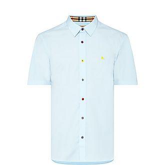William Cotton Poplin Shirt