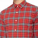 Alexander Check Shirt , ${color}